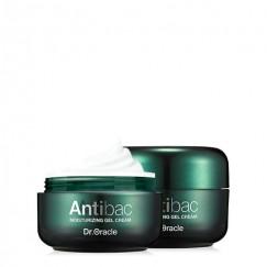Antibac Антибактериальный увлажняющий крем-гель